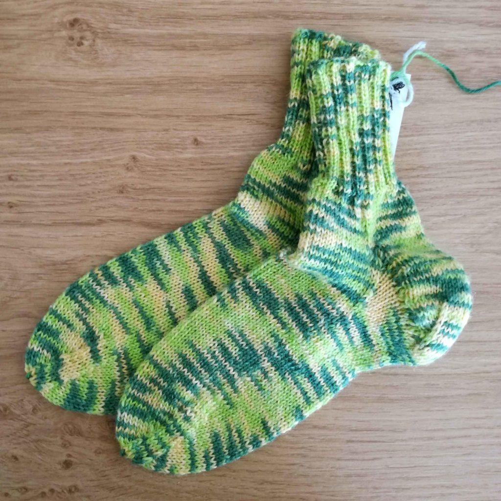 Socken Grösse 31/32 € 21,50 75% Öko Schurwolle 25% Polyamid